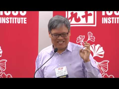 """Dr. Victor Shih: """"Is One-Party Rule Best for Governance in a Complex World?"""""""