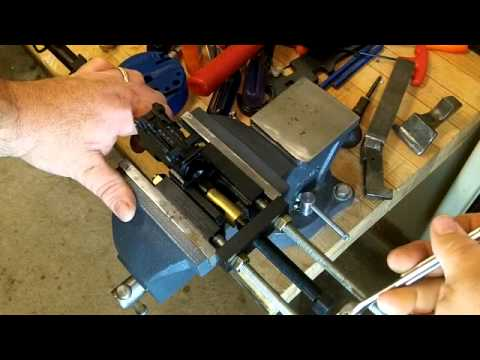 Ak Barrel Removal Made Easy With Quot Tothtools Quot Youtube
