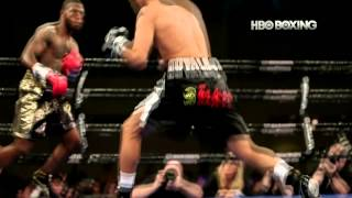 2 Days: Sergey Kovalev (HBO Boxing)