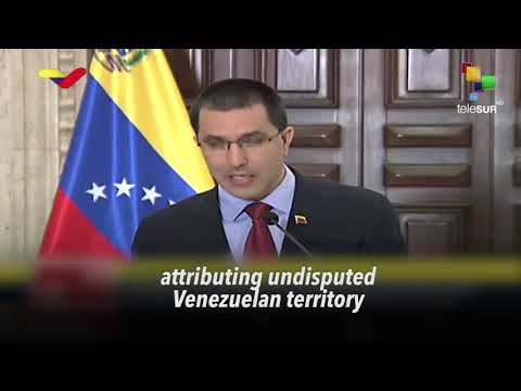 Venezuela Rejects US Backed Interventionism From Lima Group