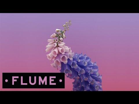 Flume - Skin LP Preview