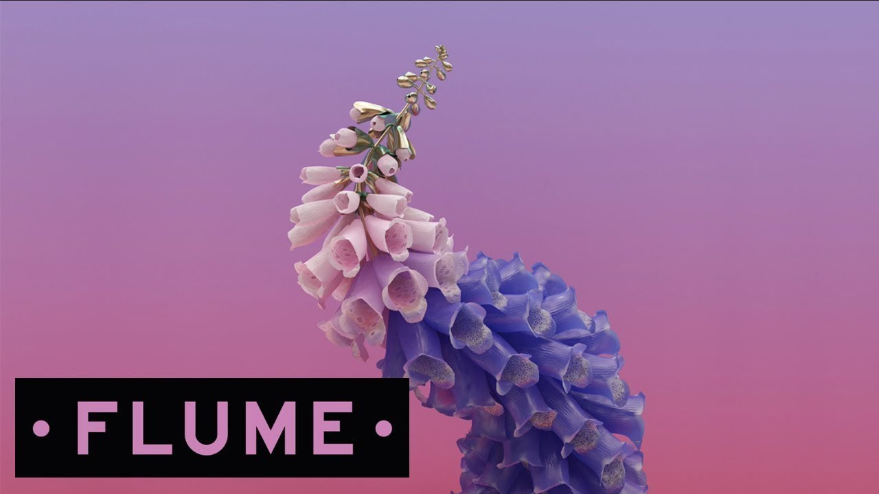 flume skin lp preview youtube