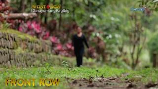 Front Row: Babaeng ginayuma umano ng dating kinakasama, humingi ng tulong sa isang albularyo