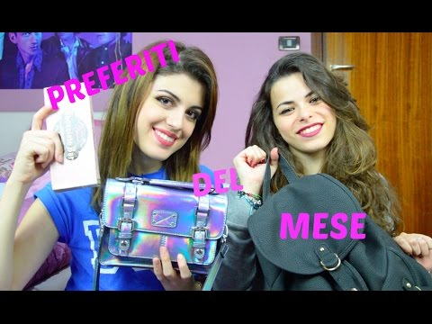 PREFERITI DEL MESE! VESTITI, BORSE, MAKE-UP.. | Double C Blog