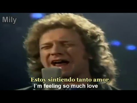 Foreigner 'I Want To Know What Love Is Subtitulado Español Ingles Mp3