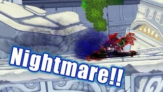 [Elsword] - Nightmare!!