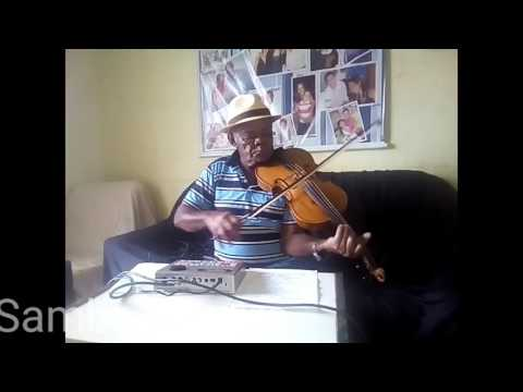 Inácio e seu Violino-Samba Chouro