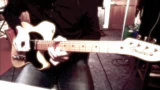 Bryan Adams - Everything I Do (I Do It For You) - Cover Guitar Instrumental
