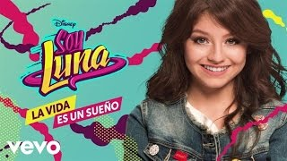 "Elenco de Soy Luna - Stranger (From ""Soy Luna""/Audio Only)"