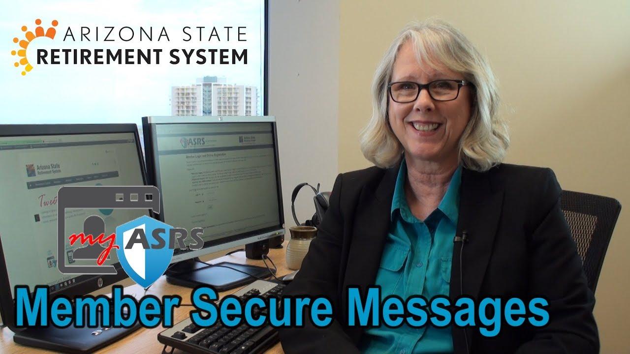 <b>Contact</b> Us | Arizona State Retirement System