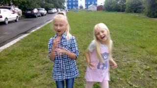 """Пародия на клип Кати Адушкиной! """"Смотри меня в YouTube""""!"""