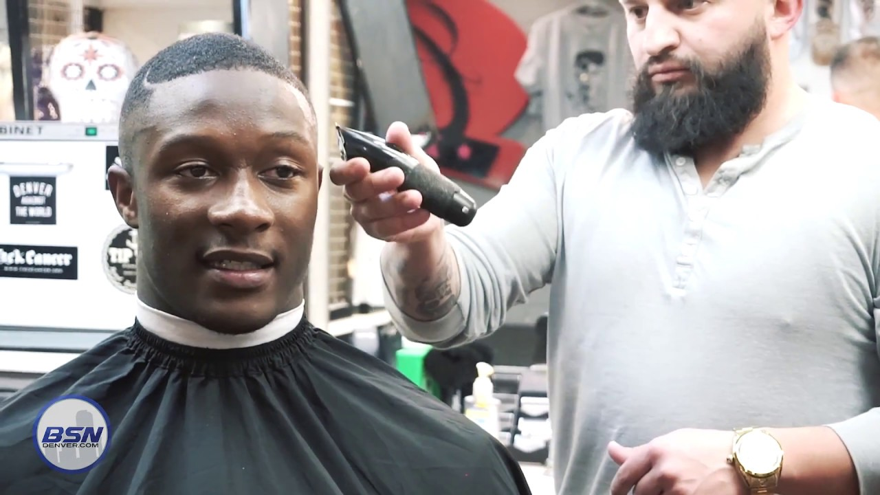 Will parks crisp barber shop pt2 youtube will parks crisp barber shop pt2 bsn denver sports winobraniefo Choice Image