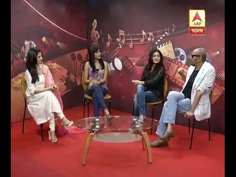 Chat Show with actors of Anjan Dutta's film 'Hemanta' on Shakespeare's Hamlet