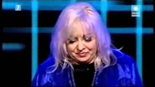 MBTM - The Show Must Go On - Ewa Dani (live)