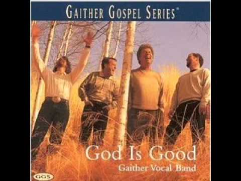 Gaither Vocal Band - The Baptism Of Jesse Taylor
