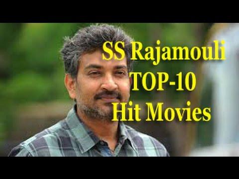 SS Rajamouli top10 blockbuster movies |...