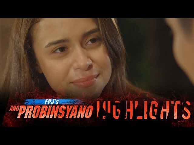 FPJ's Ang Probinsyano: Alyana and Cardo reminisce their love story