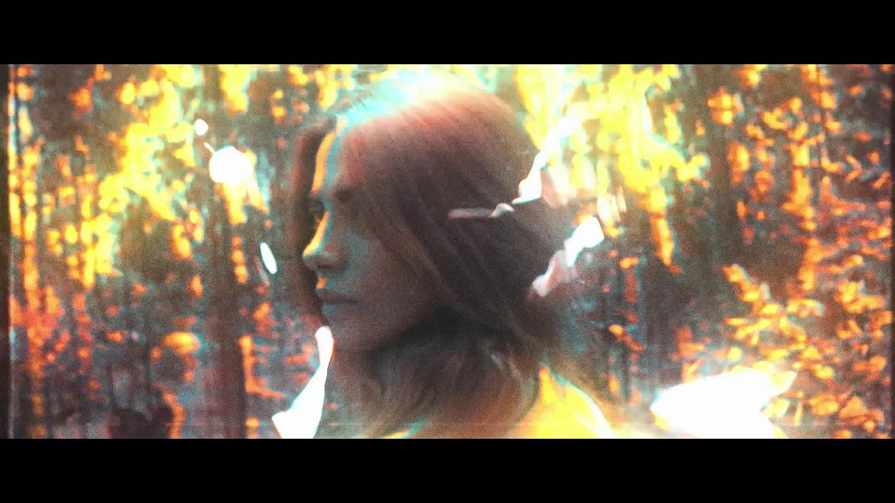 Cash Cash - Gasoline (feat. Laura White) [Official Lyric Video]
