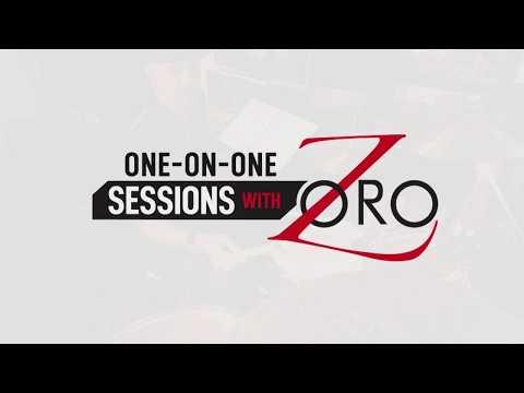 PreSonus—Zoro on the StudioLive AR16