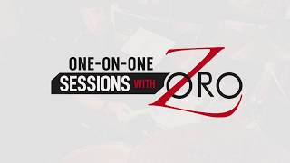 PreSonus—Zoro on the StudioLive AR16