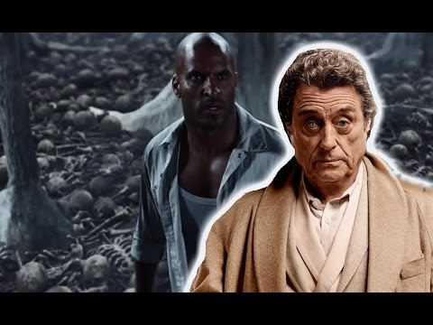 Gods Explained! American Gods Season 1 Episode 1 (1x01) The Bone Orchard Review And Breakdown