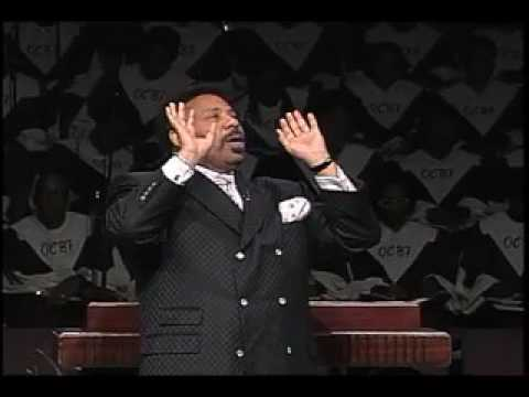 Taking Communion Seriously   Sermon by Tony Evans