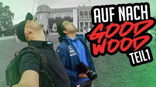 JP Performance - Auf nach Goodwood! | Teil 1 | 2018