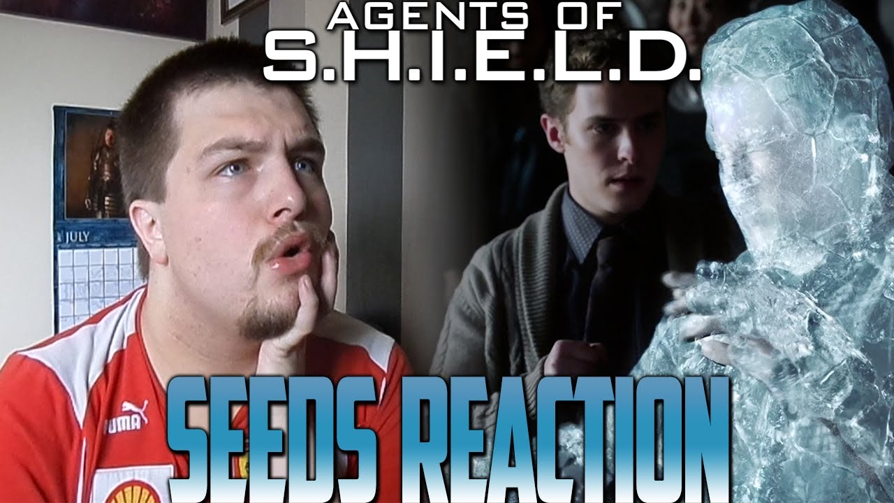 Download Agents of SHIELD Season 1 Episode 12: Seeds Reaction
