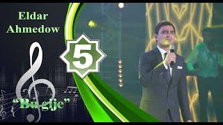 Eldar Ahmedow - Bu gije