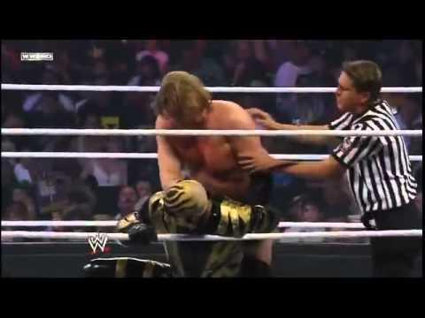WWE SUPERSTARS 8/26/10 Part 1/5 (HQ)