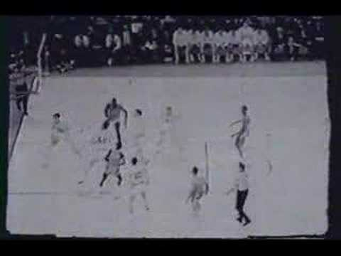 Texas Western vs Kentucky (2) 1966