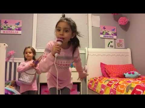 It's raining tacos karaoke by Brooke