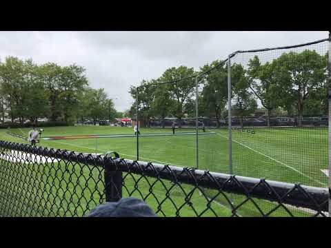 Avery Shunneson Colorado State Track and Field  Championships 2018 Discus Throw
