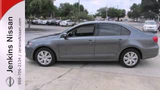2012 Volkswagen Jetta Sedan Lakeland Tampa, FL #14AL888A