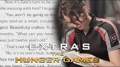 EXTRAS - The Hunger Games - Suzanne Collins and The Hunger Games Phenomenon