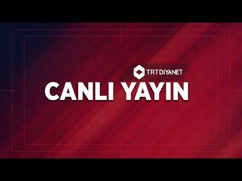 [Canlı Yayın] Regaib Kandili Özel Yayın - Ankara Melike Hatun Camii