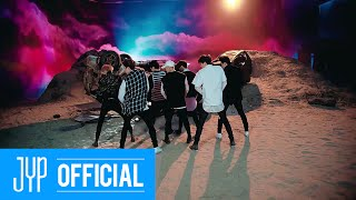 "GOT7 ""Hard Carry(하드캐리)"" Choreography Teaser Video"