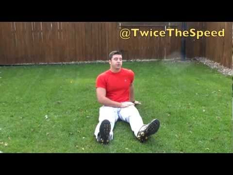 "Cure Your Jumpers Knee ""Patellar Tendonitis"" For Vertical Jump"