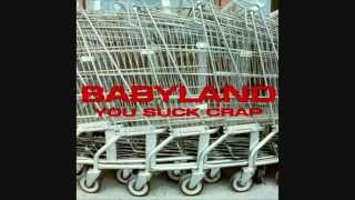 Babyland - Don
