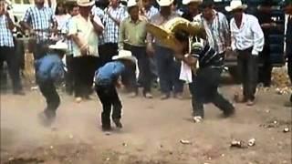 EL RANCHERO CHIDO