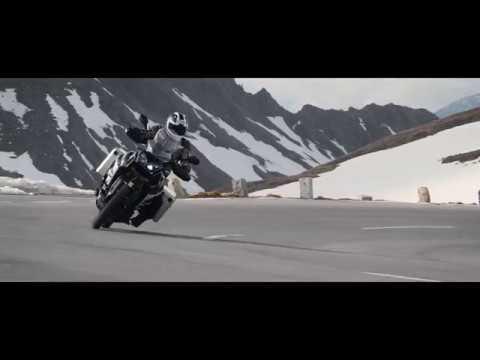 Großglockner High Alpine Road motorcycle (2018)