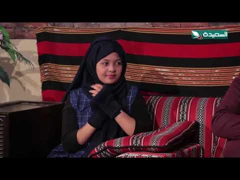 الفنان سعيد الحاشدي يغني أنت يافاتن جمالك في برنامج  #طريق_الفن