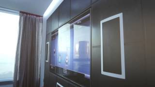 Home Automation with Control4