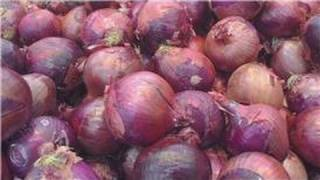 Food Gardening : How To Plant Onions In A Garden