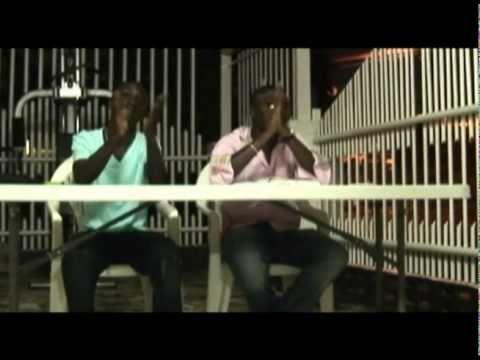 Damaru - Chop Chop [OFFICIAL VIDEO]