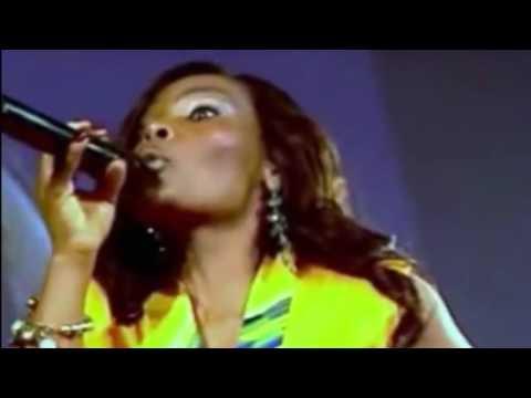 Queen Patience - Makabongwe