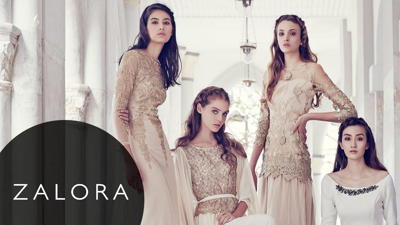 Zalia zalora womenswear 2015 fashion trend youtube stopboris Choice Image