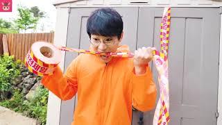 Ball Color Song | 영어 배우기 인기 동요 Mainan dan lagu anak-anak Nursery Rhymes & Kids Songs