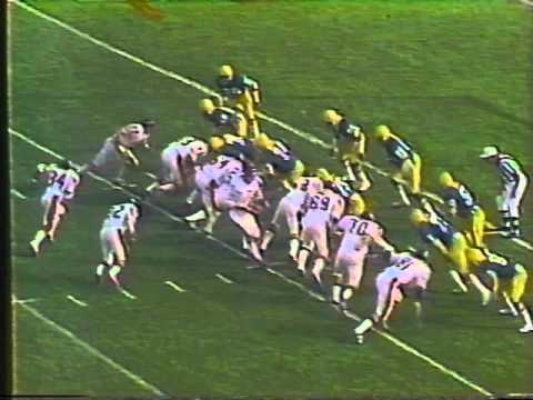 NFL Today Halftime Highlights - October 30, 1977