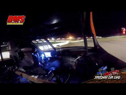 Winner - #17 Mason Marrow - FWD - 9-14-18 Batesville Motor Speedway - In Car Camera